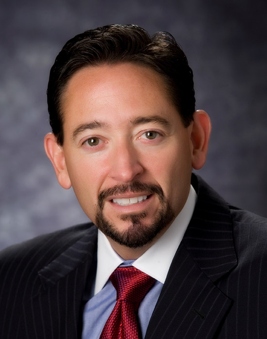 Picture of Thaddeus Arroyo
